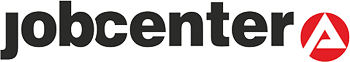 Logo des Jobcenters